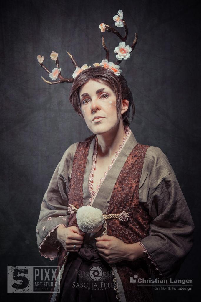 Cosplayfotografie Franco 2018 - Christian Langer