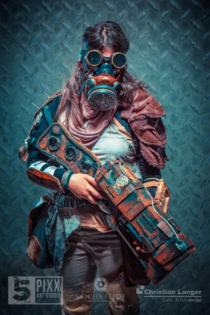 Cosplayfotografie - Christian Langer